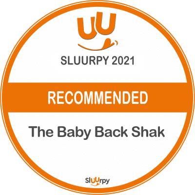 The Baby Back Shak - Sluurpy