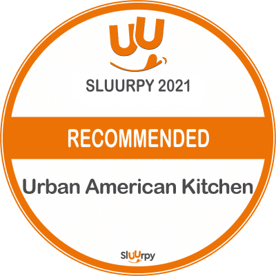 Urban American Kitchen - Sluurpy