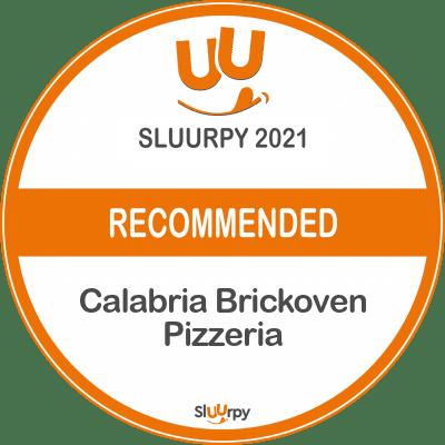Calabria Brickoven Pizzeria