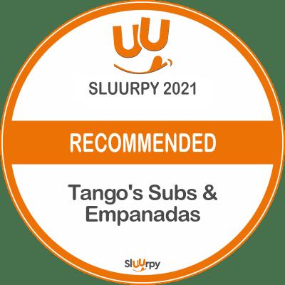 Tango's Subs & Empanadas - Sluurpy