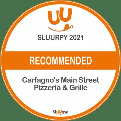 Carfagno's Main Street Pizzeria & Grille
