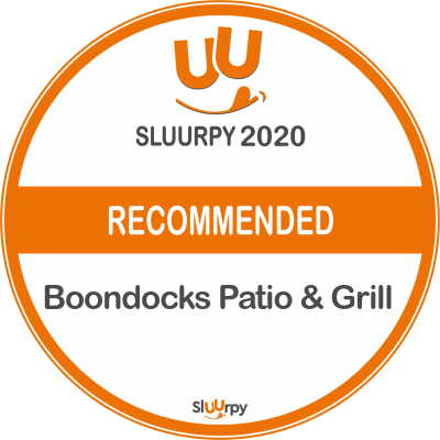 Boondocks Patio & Grill